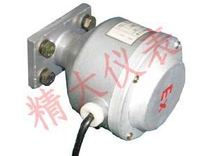 脉冲发信器